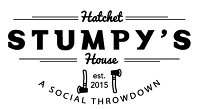 Stumpys Hatchet House